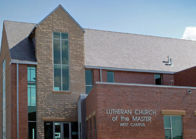 Lutheran Church of the Master – West Campus