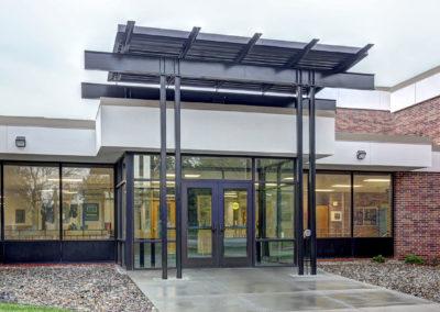 Wayne Community Schools