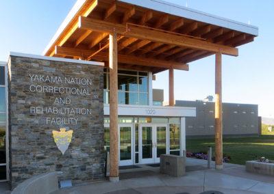 Yakama Correctional and Rehabilitation Facility