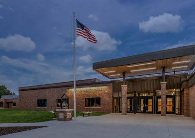 Hampton Public School