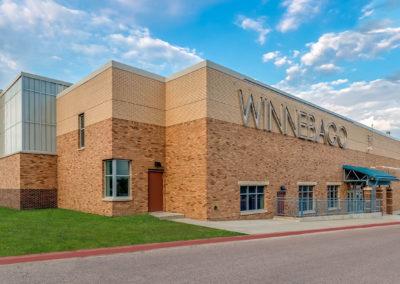 Winnebago Public Schools