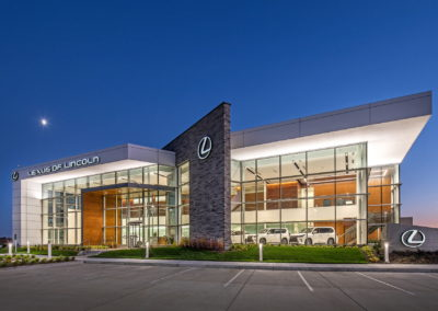 Lexus of Lincoln