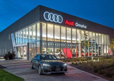 Audi of Omaha