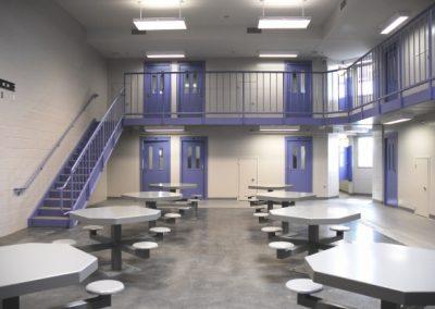 Saunders County Law Enforcement Center