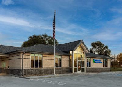 Archer Credit Union – St. Paul Branch